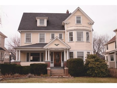 1212 Summit Ave, Lakewood, OH 44107 - MLS#: 3961447