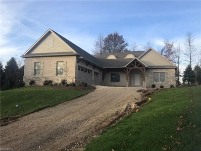 6452 Stoneywood Cir NORTHWEST, Canton, OH 44718 - MLS#: 3961473