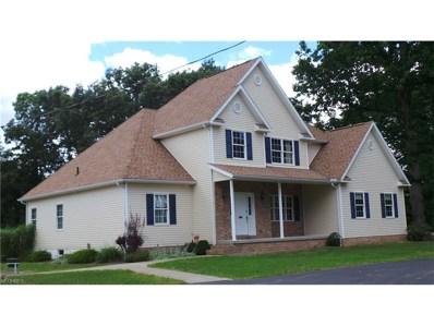 66847 Barrett Hill Rd, Cambridge, OH 43725 - MLS#: 3961474