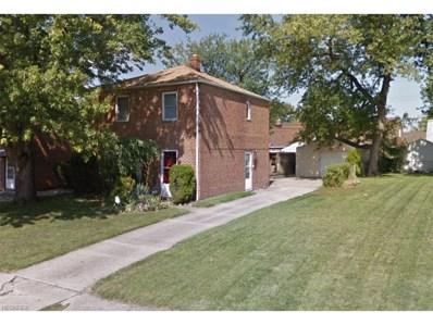 21131 Morris Ave, Euclid, OH 44123 - MLS#: 3961500