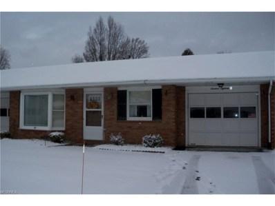 Maple, Salem, OH 44460 - MLS#: 3961519