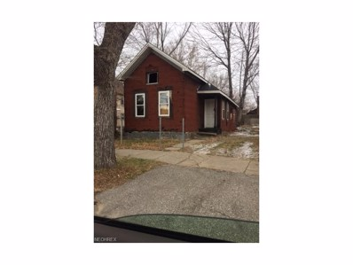 1435 E 43rd St, Cleveland, OH 44103 - MLS#: 3961548