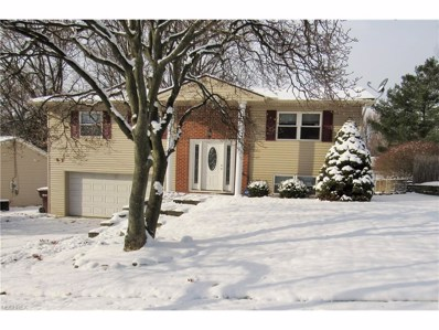 548 Narragansett Dr, Tallmadge, OH 44278 - MLS#: 3961561