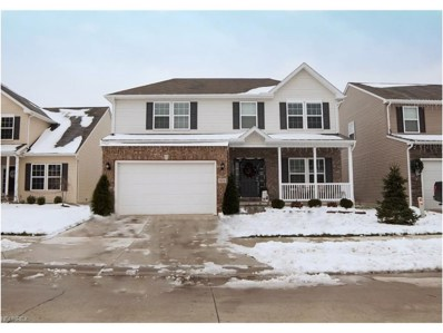 9031 Morgan Cir, North Ridgeville, OH 44039 - MLS#: 3961574