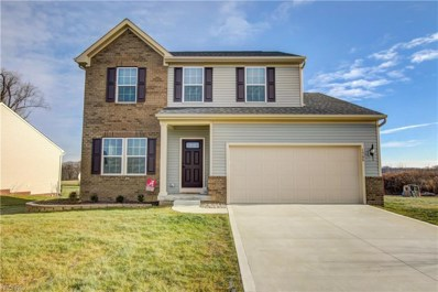 7566 Woodway Rd NORTHEAST, Canton, OH 44721 - MLS#: 3961590