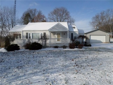 1845 Greendale Ave SOUTHWEST, Massillon, OH 44647 - MLS#: 3961625