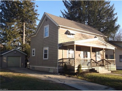 1405 Bellows St, Akron, OH 44301 - MLS#: 3961641