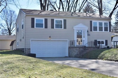 4517 Warwick Dr NORTH, Canfield, OH 44406 - MLS#: 3961670