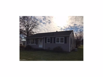 1824 Paradise St SOUTHEAST, East Sparta, OH 44626 - MLS#: 3961727