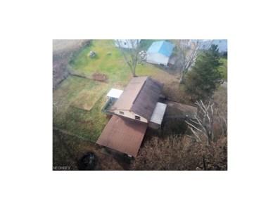 1320 Goose Run Rd, Marietta, OH 45750 - MLS#: 3961738