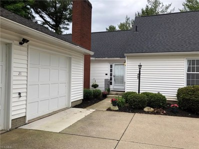 21 Hickory Drive UNIT 21, Westfield Center, OH 44251 - #: 3961739