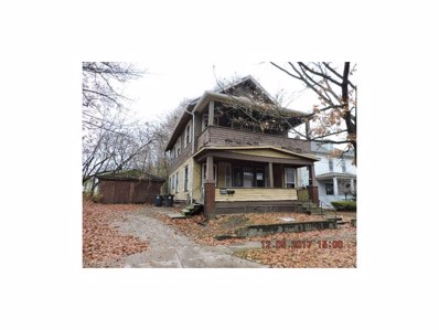 150 Hall St, Akron, OH 44303 - MLS#: 3961776