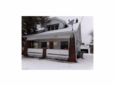 432 W Judson Ave, Youngstown, OH 44511 - MLS#: 3961804