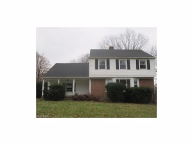 1236 Yellowstone Rd, Cleveland Heights, OH 44121 - MLS#: 3961811