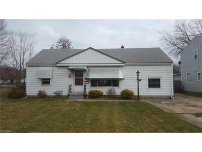733 E 349 St, Eastlake, OH 44095 - MLS#: 3961831