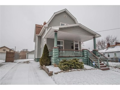 1428 W 54th St, Cleveland, OH 44102 - MLS#: 3961856