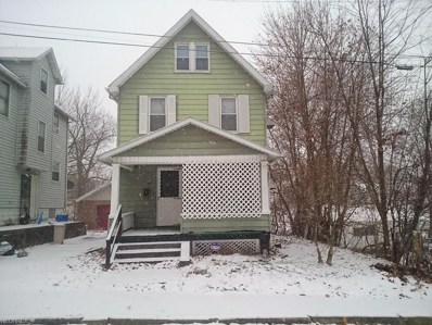 1732 2nd St SOUTHEAST, Canton, OH 44707 - MLS#: 3961892