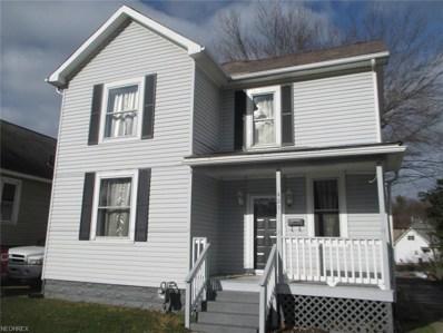 421 Eppley Ave, Zanesville, OH 43701 - MLS#: 3961896