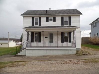 258 S 3rd St, Byesville, OH 43723 - MLS#: 3961930