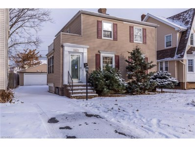 3807 Northampton Rd, Cleveland Heights, OH 44121 - MLS#: 3961937