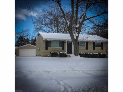 1405 Difford Dr, Niles, OH 44446 - MLS#: 3961945