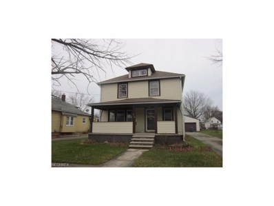 910 W 18th St, Lorain, OH 44052 - MLS#: 3961949