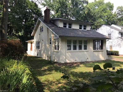 587 Palisades Dr, Akron, OH 44303 - MLS#: 3961971