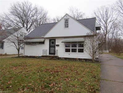 191 Woodhill Dr, Amherst, OH 44001 - MLS#: 3962060
