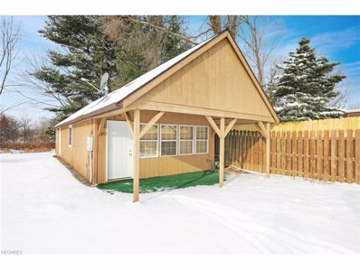 9944 Struthers Rd, New Middletown, OH 44442 - MLS#: 3962066