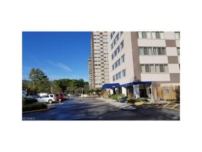 12520 Edgewater Dr UNIT 401, Lakewood, OH 44107 - MLS#: 3962083