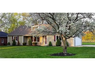 491 Trebisky Rd, Richmond Heights, OH 44143 - MLS#: 3962089