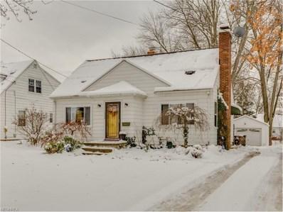 1622 Fairfax Rd, Akron, OH 44313 - MLS#: 3962092