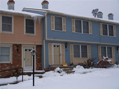 127 Quaker Ridge Dr, Akron, OH 44313 - MLS#: 3962100