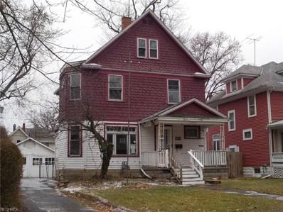 246 Eastern Heights Blvd, Elyria, OH 44035 - MLS#: 3962106