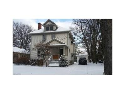1367 Ardoon, Cleveland Heights, OH 44121 - MLS#: 3962110
