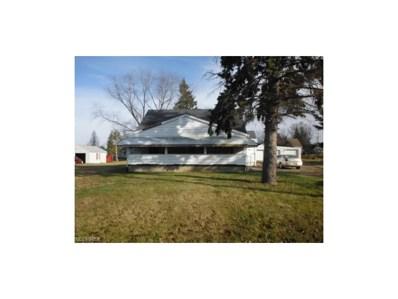 225 Caroline Ave, Hubbard, OH 44425 - MLS#: 3962144