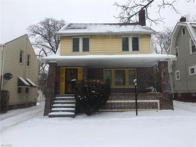 931 Selwyn Rd, Cleveland Heights, OH 44112 - MLS#: 3962151