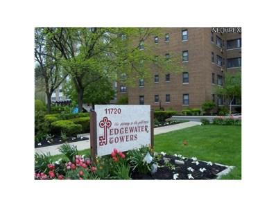 11720 Edgewater Dr UNIT 1006, Lakewood, OH 44107 - MLS#: 3962166