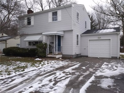 2763 Brunswick Rd, Youngstown, OH 44511 - MLS#: 3962201