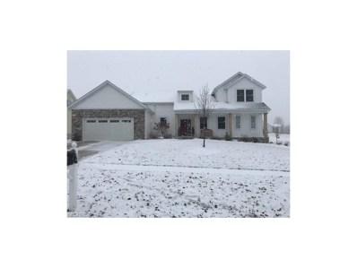 616 Wildwood Dr, Wooster, OH 44691 - MLS#: 3962250
