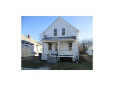 1727 Hamilton Ave, Lorain, OH 44052 - MLS#: 3962279