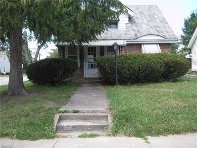 5524 Grasmere Ave, Maple Heights, OH 44137 - MLS#: 3962312