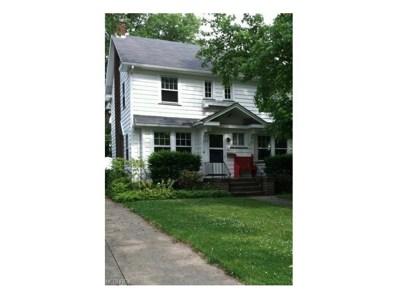 1271 Thoreau Rd, Lakewood, OH 44107 - MLS#: 3962317