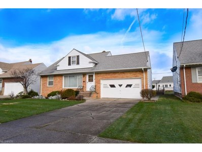 407 Halle Dr, Euclid, OH 44132 - MLS#: 3962320