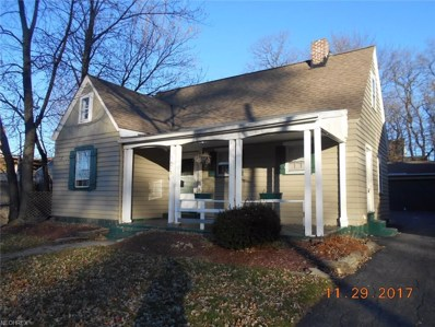 1473 Sheffield Rd, South Euclid, OH 44121 - MLS#: 3962380
