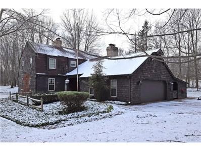 5662 Chestnut Ridge Rd, Hubbard, OH 44425 - MLS#: 3962389