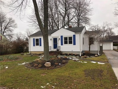 137 Norman Ave, Avon Lake, OH 44012 - MLS#: 3962421
