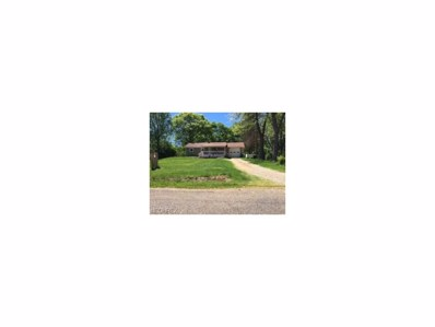 7599 McTaggart Rd NORTHWEST, Canal Fulton, OH 44614 - MLS#: 3962426