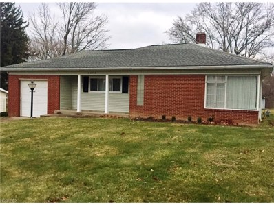 3033 Lookout Dr, Zanesville, OH 43701 - MLS#: 3962473