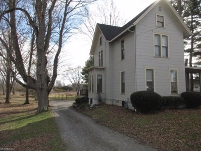 4124 Tallmadge Rd, Rootstown, OH 44272 - MLS#: 3962540